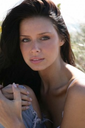 Colette Foley Modeling