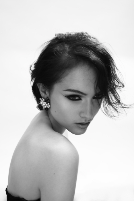 Female model photo shoot of Negar Hooshmand