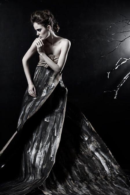Nov 07, 2009 Melissa Harrison/ FindingHecate Michele/ neXt Models