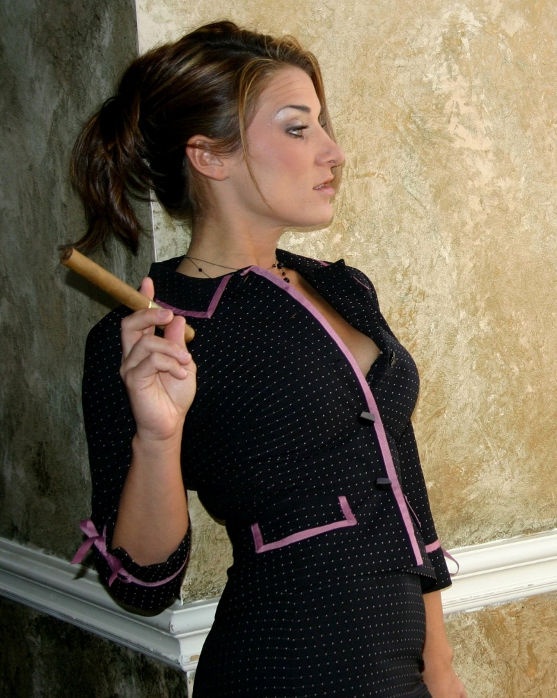 Female model photo shoot of Stacy Stover in University Club - Symphony Tower San Diego, Ca