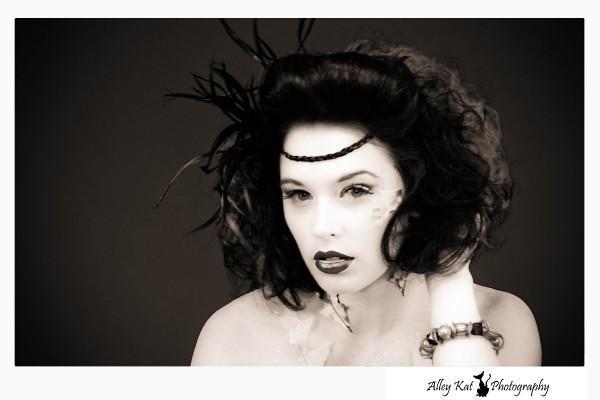 Female model photo shoot of Leah McLaney in Perdido Key