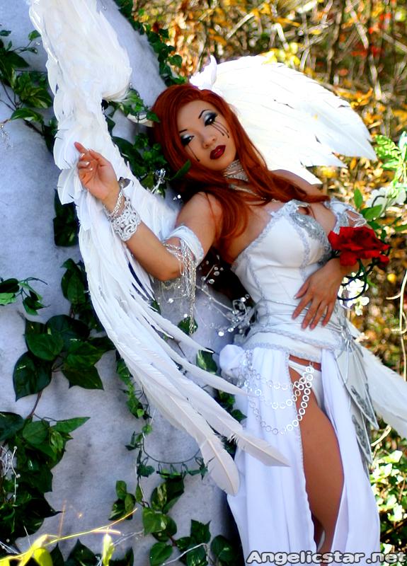 Georgia Nov 09, 2009 Brian Boling Newborn Goddess (Dawn)