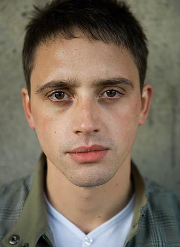 Male model photo shoot of Christopher Ball Photo