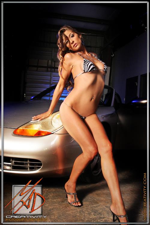 tampa,fl Nov 10, 2009 MAD CREATIVITY,INC hot cars