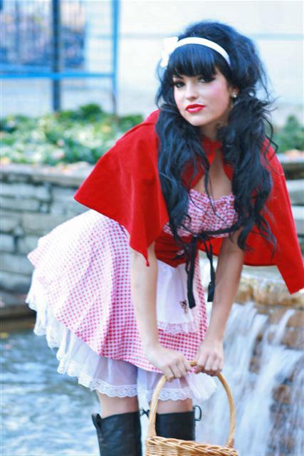 Nov 11, 2009 Red Riding Hood