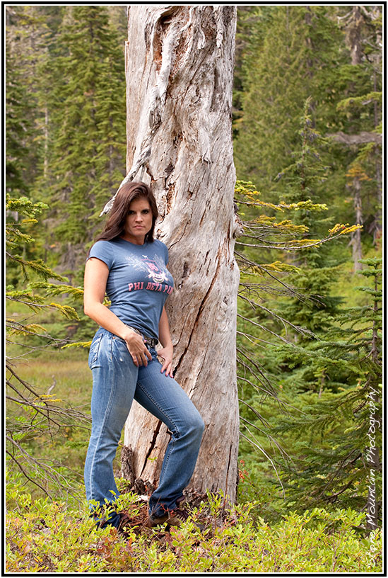 Nov 11, 2009 Stone Mountain Photography Tris