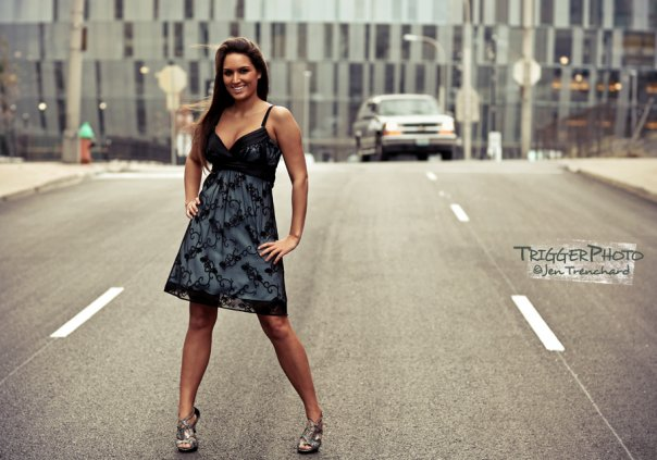 Kansas City Nov 11, 2009 Trigger Photography Full body in the street