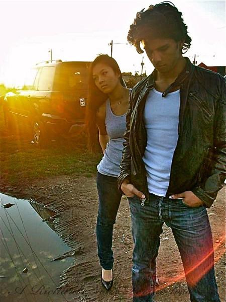 Nov 11, 2009 Arslan and Tramy