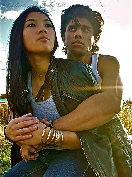 Nov 11, 2009 Tramy and Arslan