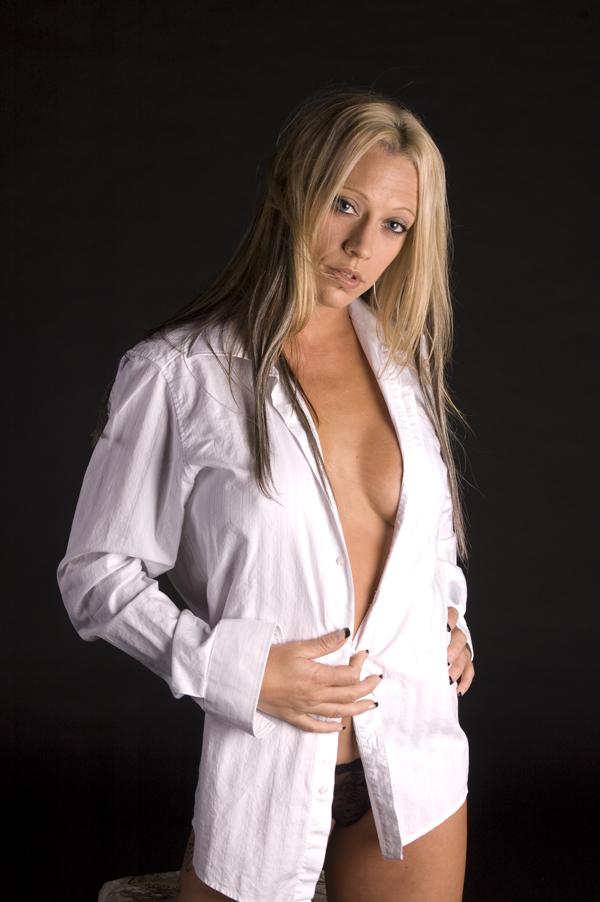Nov 11, 2009 white shirt