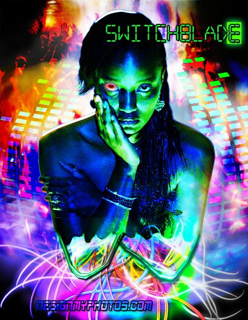 Nov 12, 2009 CO COVER for SWITCHBLADE