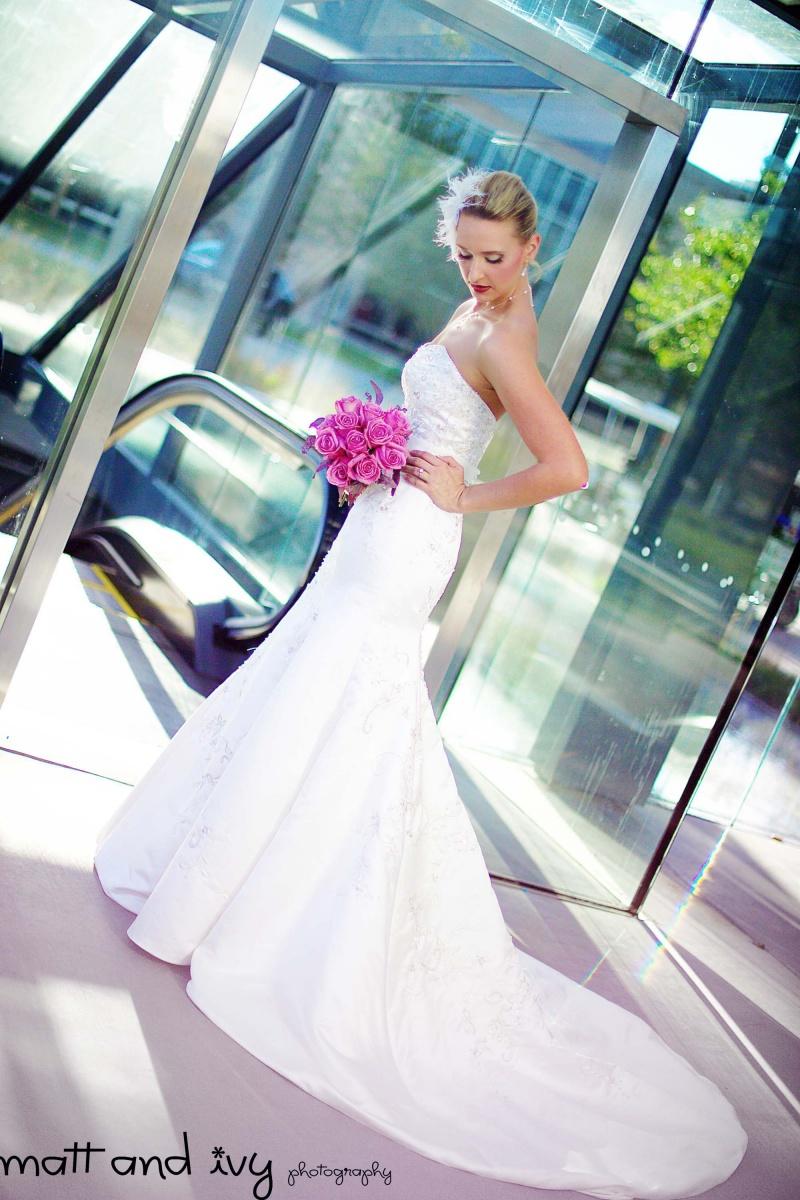 Dallas  Nov 12, 2009 Matt and Ivy Photography  214-514-6122 Dallas bride