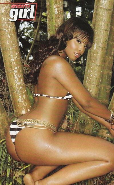 Jamaica Nov 12, 2009 Smooth Magazine