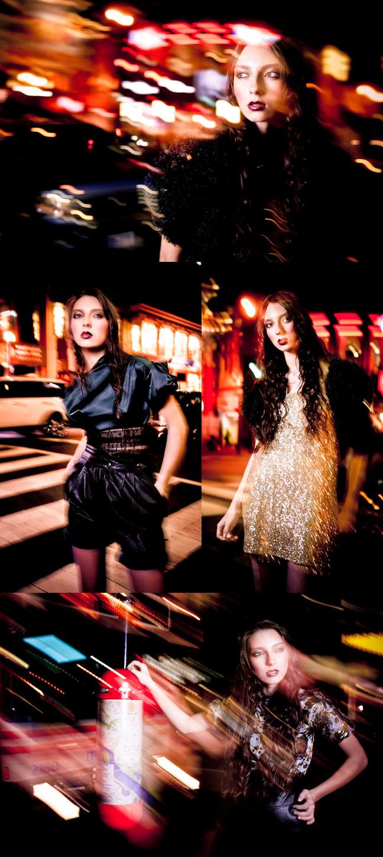 China Town, D.C Nov 14, 2009 Bo Zhang Photography: Bo Zhang/ Hair,Make-up: Warren Bolden/Wardrobe Styling: wrfashion