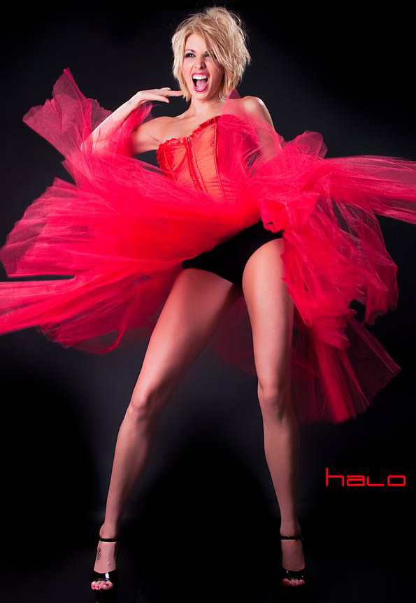 Nov 15, 2009 Halo Image Engine Photo: Halo, Wardrobe: Habitchual