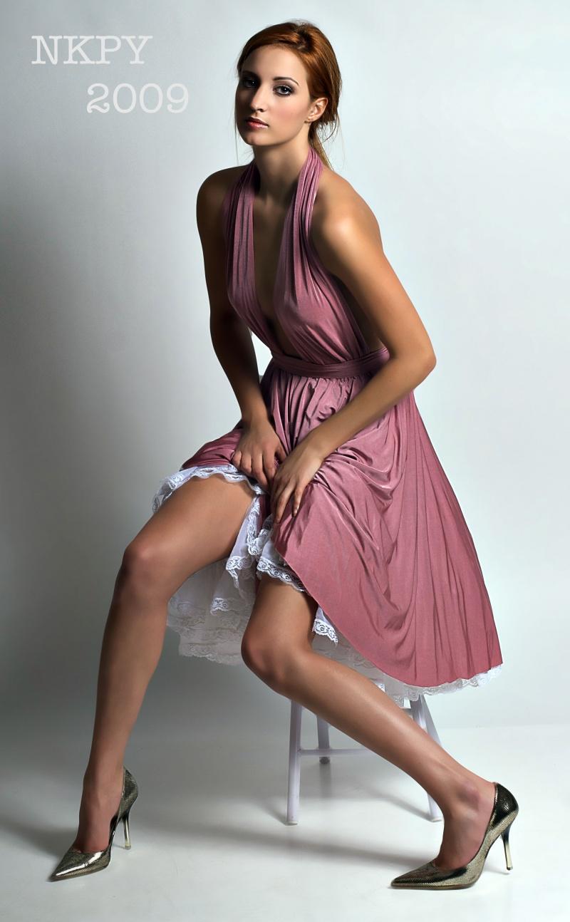 Nov 15, 2009 Nathan Kho Photography MODEL:Arielle