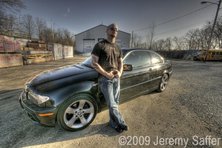 413 Nov 16, 2009 2009 Jeremy Saffer Phil Labonte - All That Remains