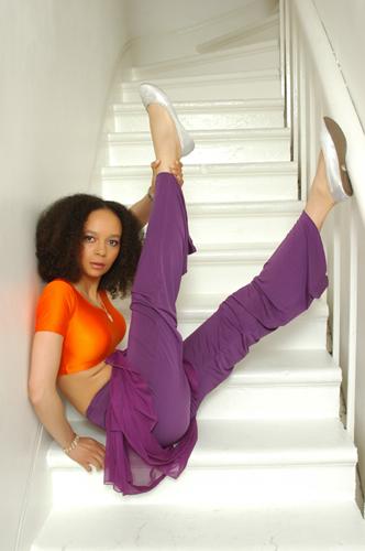 Nov 16, 2009 Catherine the Dancer