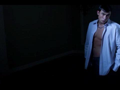 Male model photo shoot of Kaleb Hoover