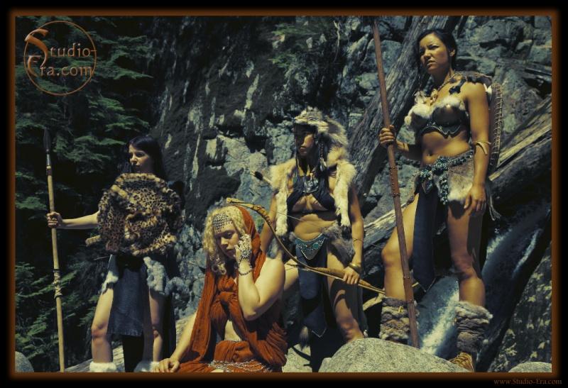 Vancouver Nov 16, 2009 Studio Era The Amazon Chronicle cast