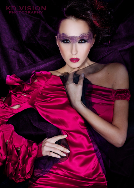 Nov 18, 2009 Photography - styling - retouching by KD VISION Model: Helena. Make up by Jin Xiao