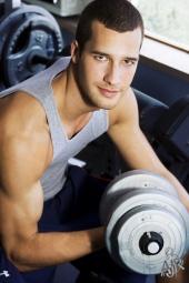 Jorge Ravid Munoz Model