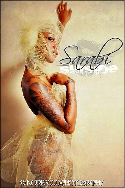 Atlanta,GA Nov 18, 2009 Noire 3000 Photography Sarabi Suicide aka Renegade Barbie