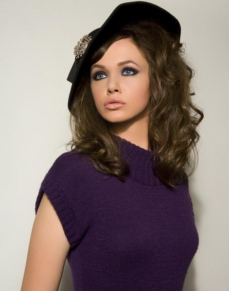Nov 19, 2009 Photography: orlando Makeup: Jyoti  Hair: Edna