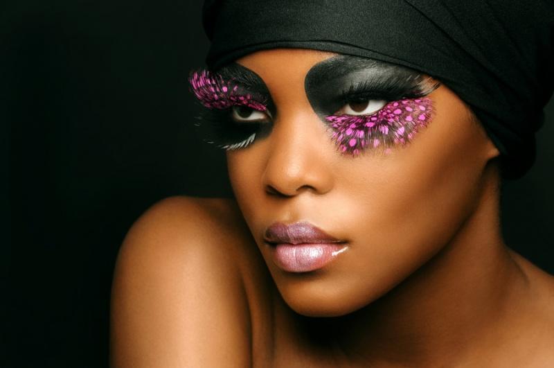 Nov 20, 2009 Make up: Demi V