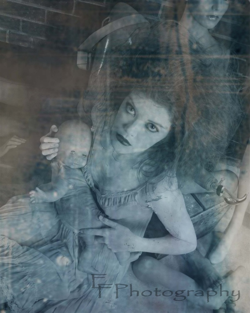 Studio Nov 20, 2009 EF Photography Haliey Doll