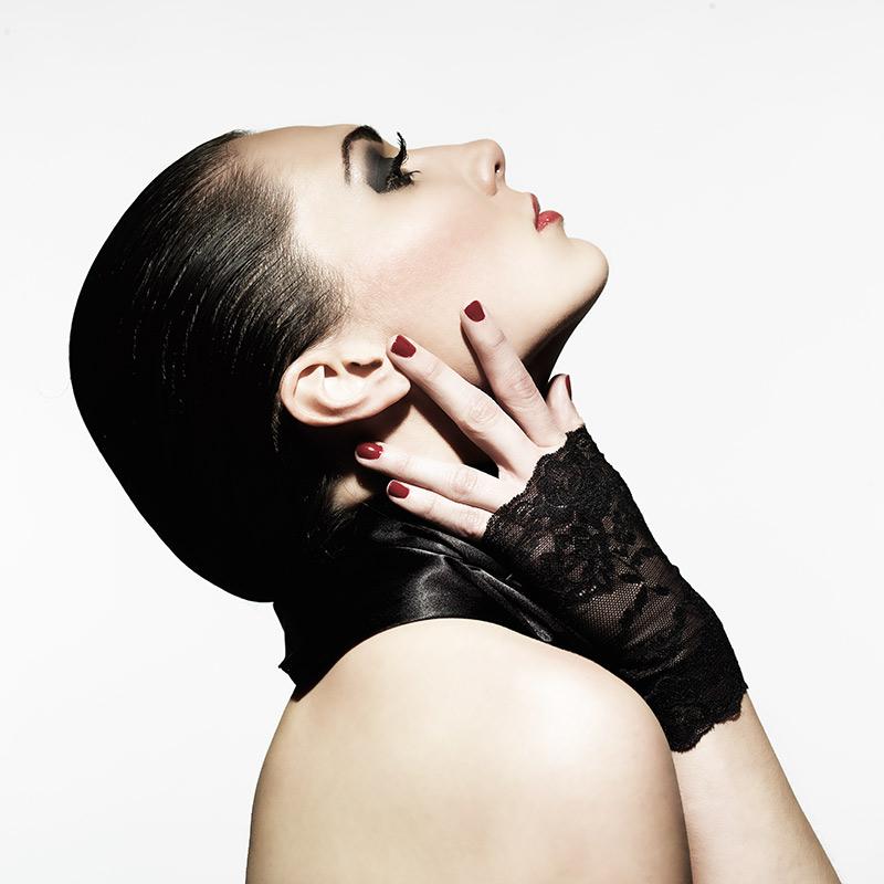 Nov 20, 2009 Vankou photography Model is Elly S.