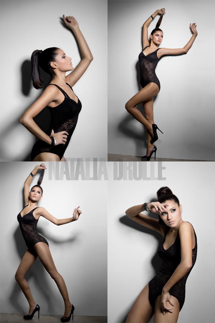 Nov 20, 2009 Natalia Drulle