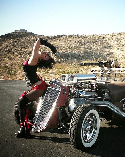 Las Vegas Desert Nov 20, 2009 2009 NOV.14th UNEXPECTED SUPRISE!!!