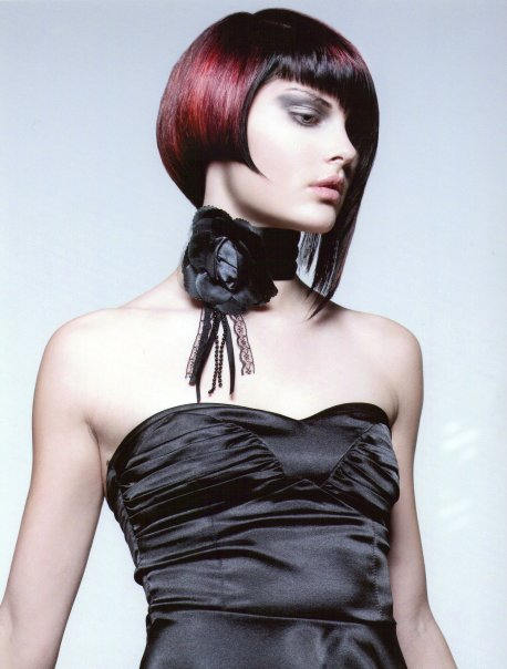Nov 23, 2009 best classic hairstyle challenge winner, by Mickey Svircevic
