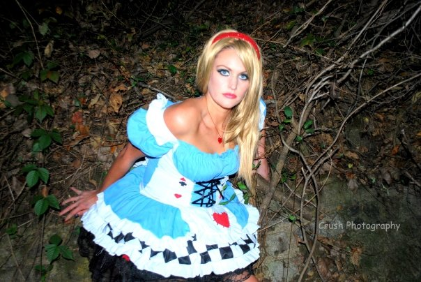 Nov 23, 2009 crush photography Alice
