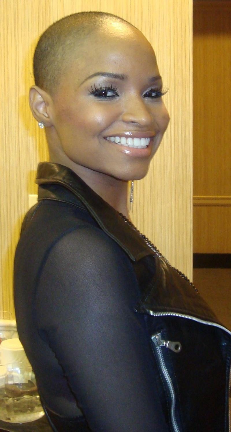 AFFINIA HOTEL B4 MY PERFORMANCE. Nov 24, 2009 YES I DID CUT OFF ALL MY HAIR.