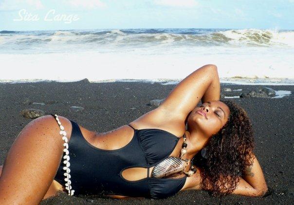 Nov 25, 2009 Sita Lange tahitian vahinez