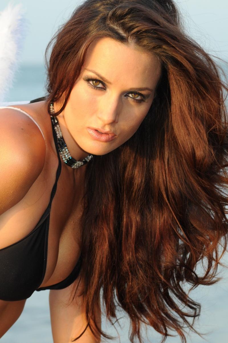 Miami  Nov 25, 2009 Mike Vetty Madness Modeling