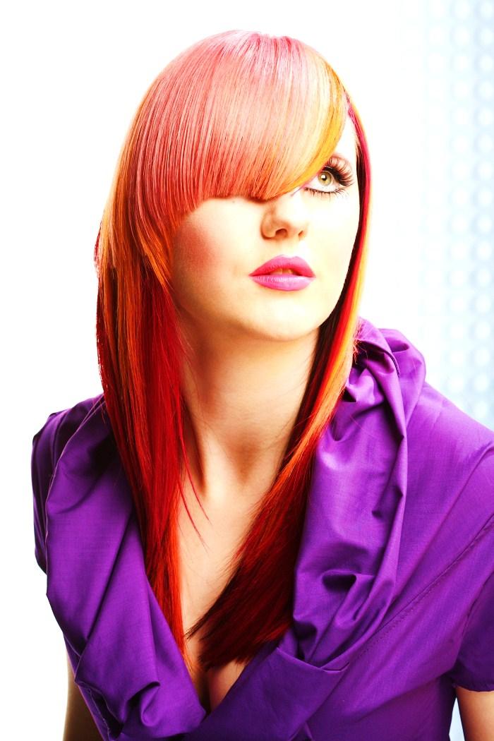 Nov 25, 2009 Hair by Helen Porter of Wigs n Warpaint, Sheffield. Wella test shoot - Sheffield.