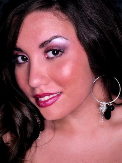 Female model photo shoot of Vanessa Velour in Houston, TX