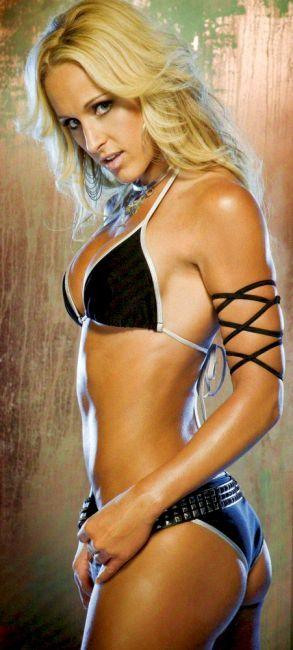 Nov 25, 2009 Muscle & Fitness Magazine