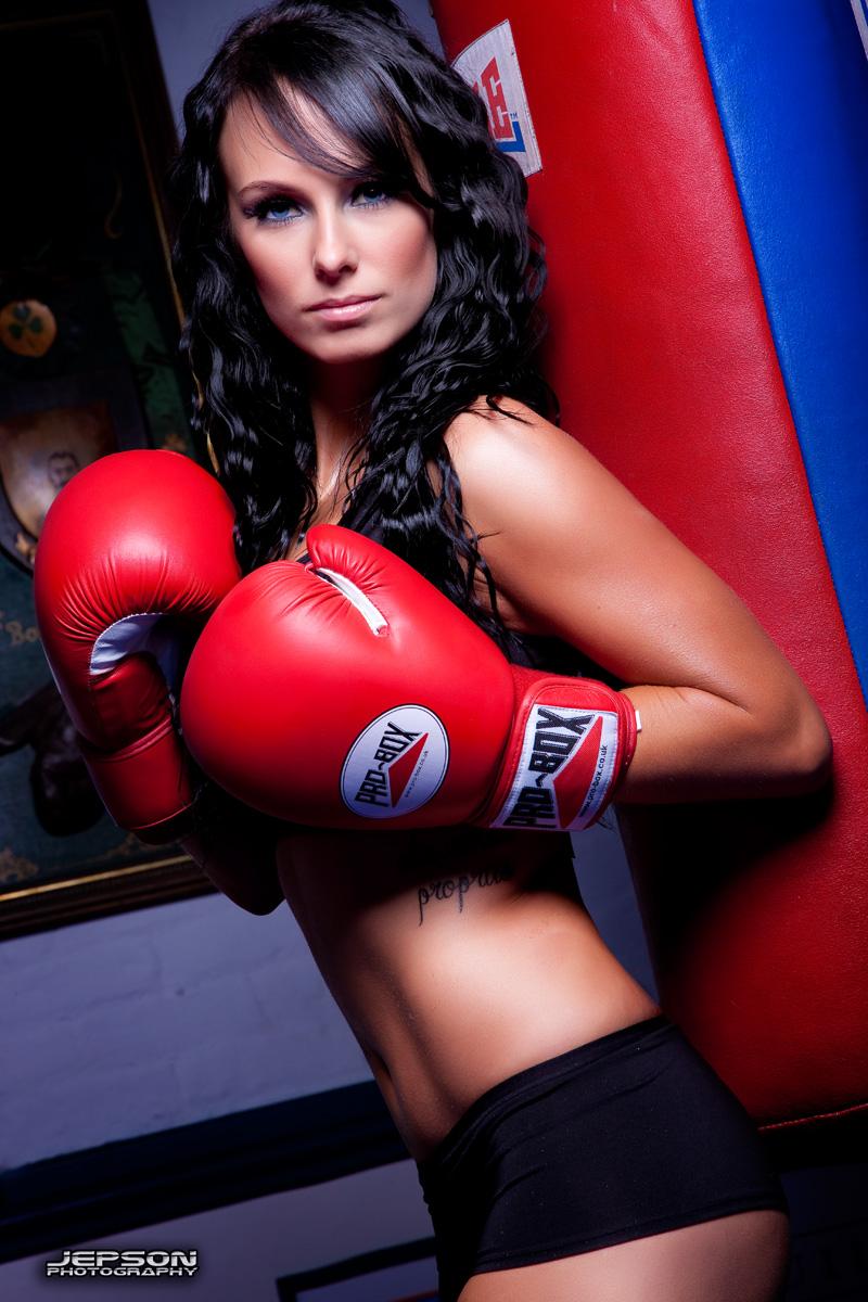 Nov 26, 2009 Nigel Jepson (Jepson Photography) Boxing Shoot