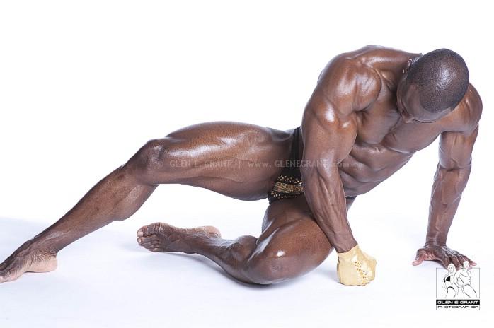 Male model photo shoot of Mike Kwao in Toronto