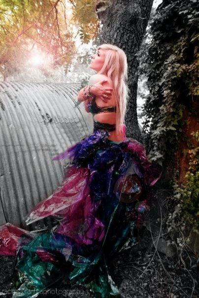 Female model photo shoot of Nicola-Jayne in Barossa Valley