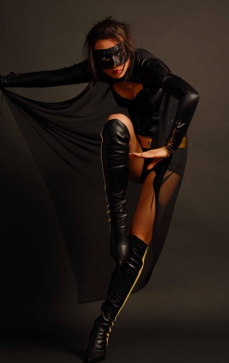 Nov 28, 2009 mykle Bat Girl