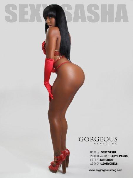 Nov 28, 2009 www.gorgeousmag.com