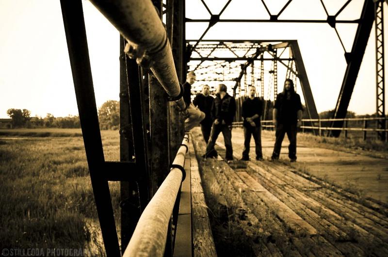 Minneapolis.MN. Nov 29, 2009 STILLCODA Photography Band: Drift Effect