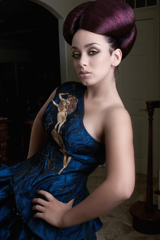 Nov 29, 2009 (c) Chigirev 2009 Model Katrina