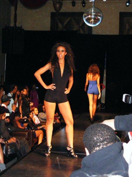 Nov 29, 2009 C.Luxe Fusion VI Fashion Show