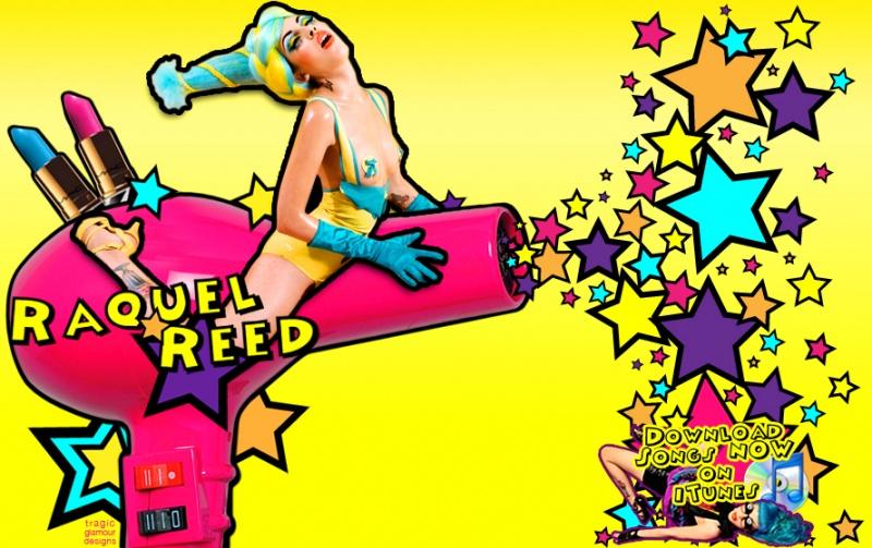 Nov 30, 2009 Raquel Reed from www.myspace.com/ewraquel